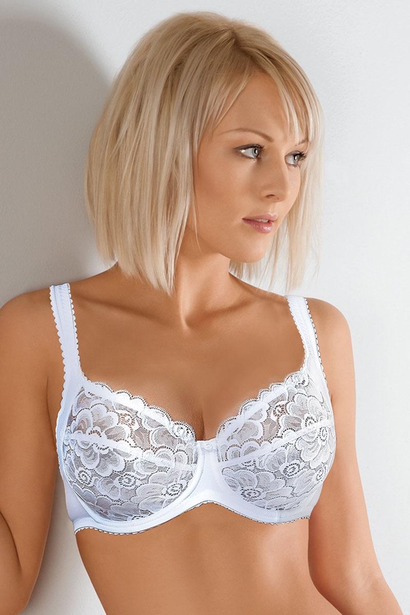 Biustonosz Anette 494620 soft white - Anette494620