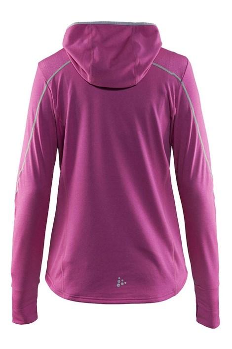 Damska funkcyjna bluza sportowa CRAFT Mind Hood