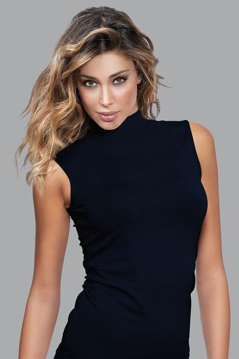 Damska koszulka bawełniana Irenne