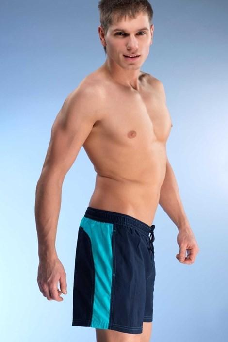 Męski strój kąpielowy Adrian - szorty
