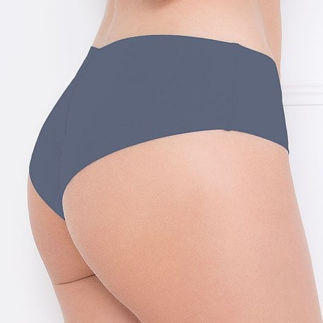 Brazyliany Bootie Invisible Line