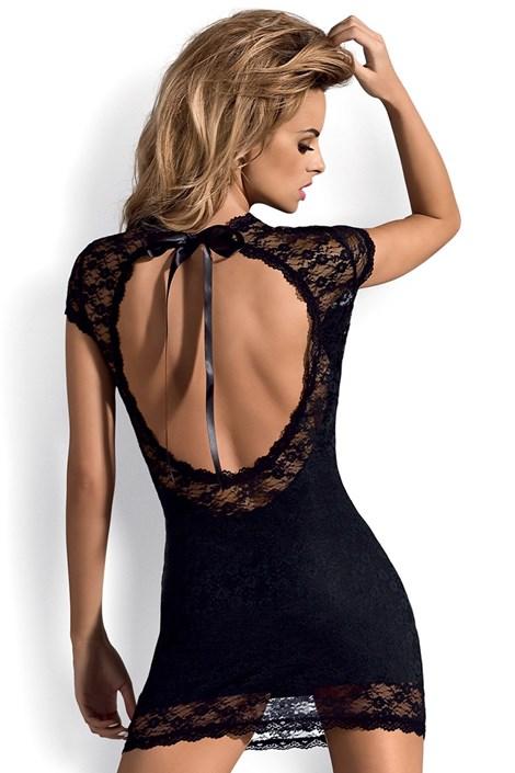 Sukienka koronkowa Dresitty + stringi