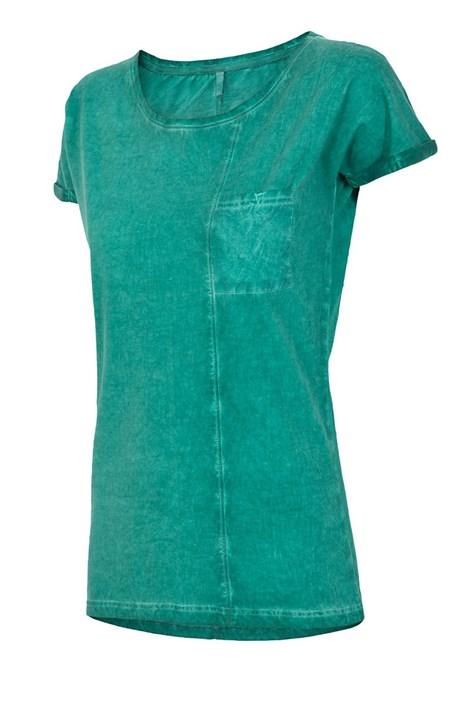 Damski T-shirt sportowy 4F Trendy