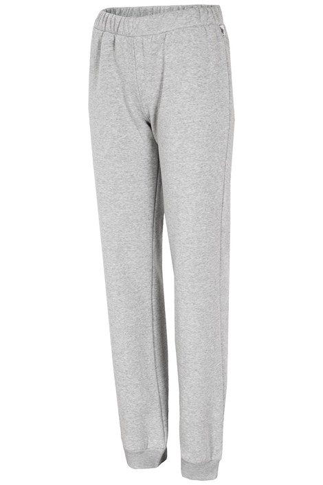 Damskie dresowe spodnie sportowe