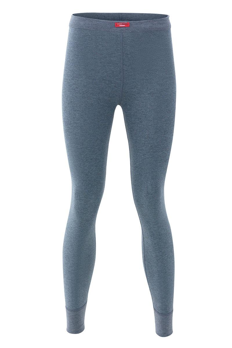 Damskie legginsy funkcyjne Thermal Active - 1264LPNEW_spo