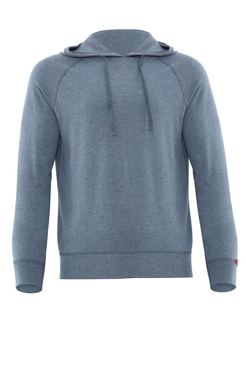 Męska bluza funkcyjna Thermal Homewear - 7468H_mik