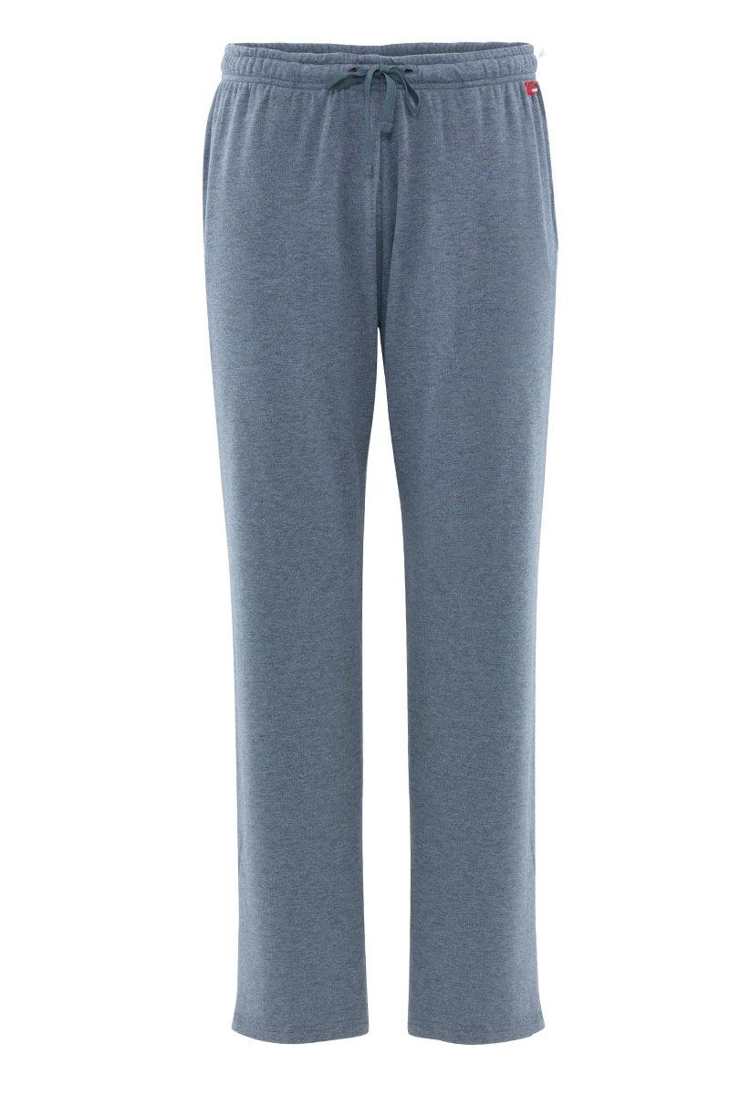 Męskie spodnie funkcyjne Thermal Homewear - 7469LP_kal