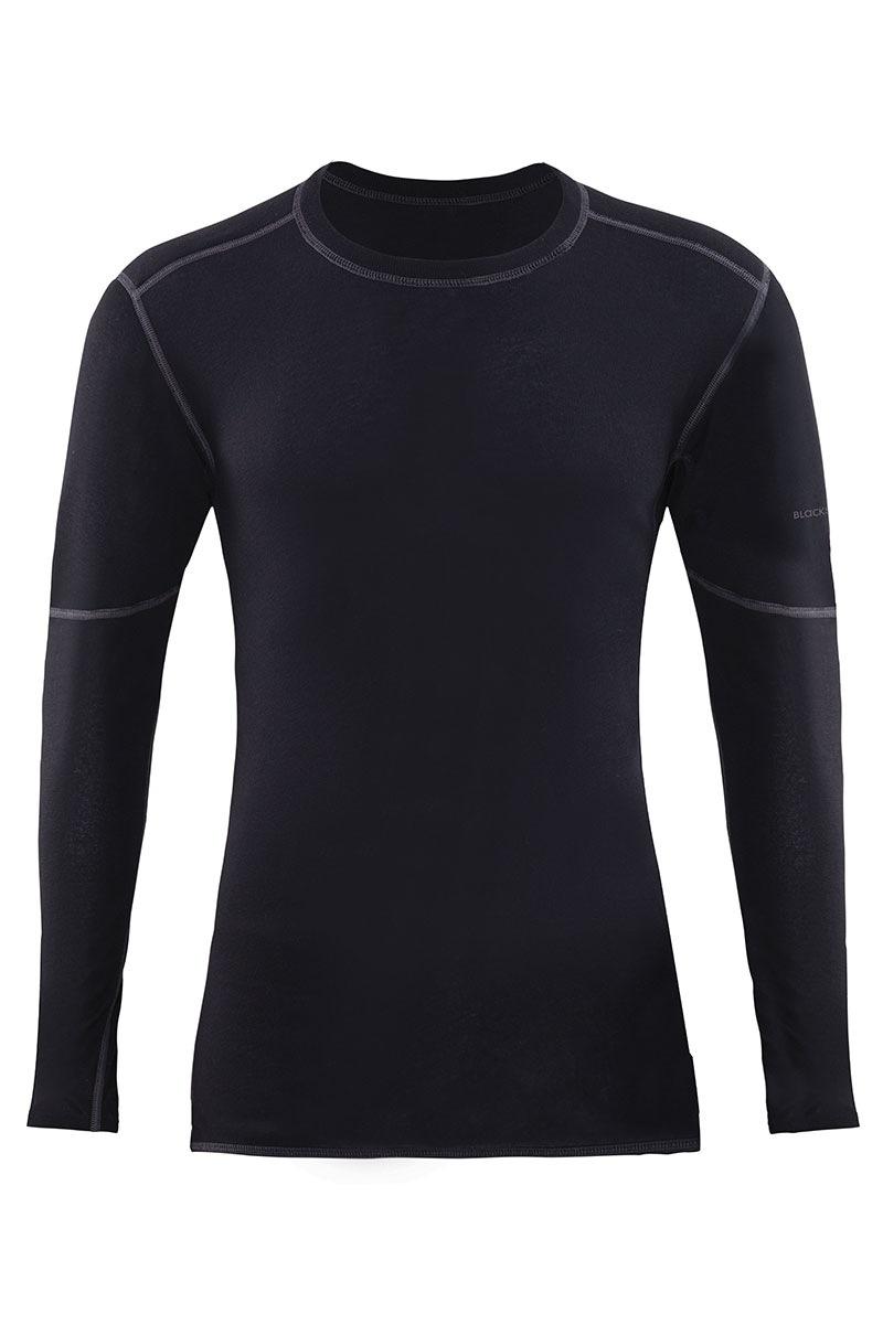 Męska koszulka funkcyjna Thermal Extreme - 9491TLS_tri