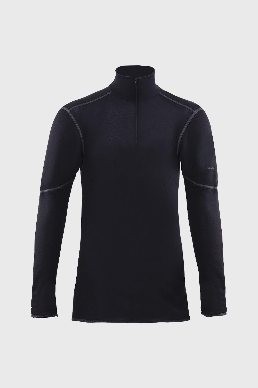 Męska bluza funkcyjna Thermal Extreme - 9492ZipTLS_tri