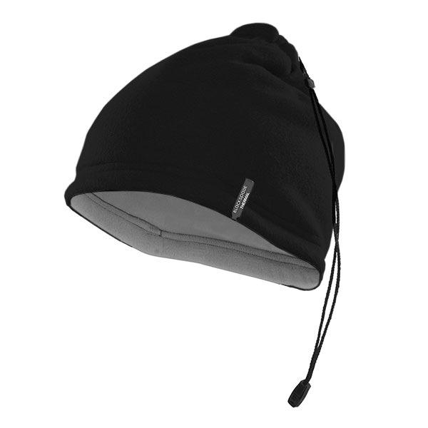 Uniwersalna czapka funkcyjna 2w1 - 9983PFNG_cep