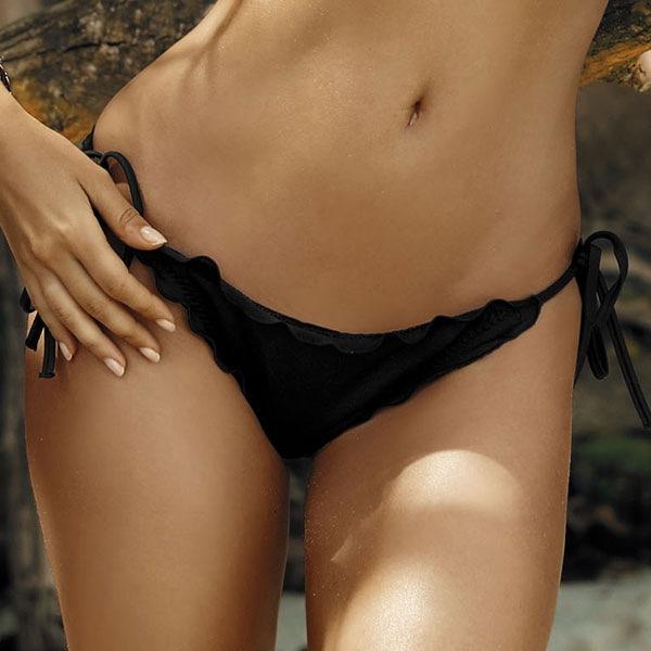 Figi od dwuczęściowego kostiumu kąpielowego Delaney - AT330_001_kal