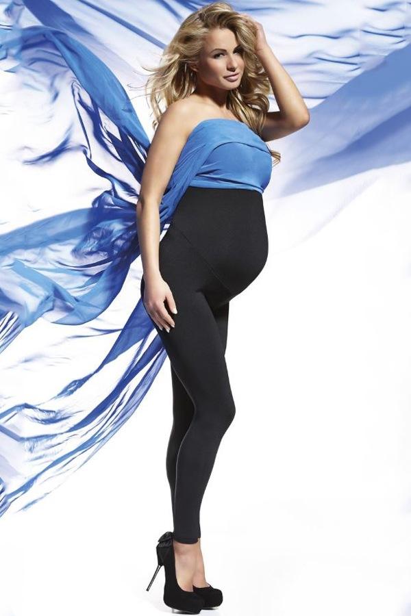 Legginsy ciążowe Anabel - Anabel_leg