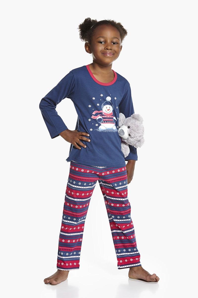 Dziewczęca piżama Billow - Billow81135_pyz