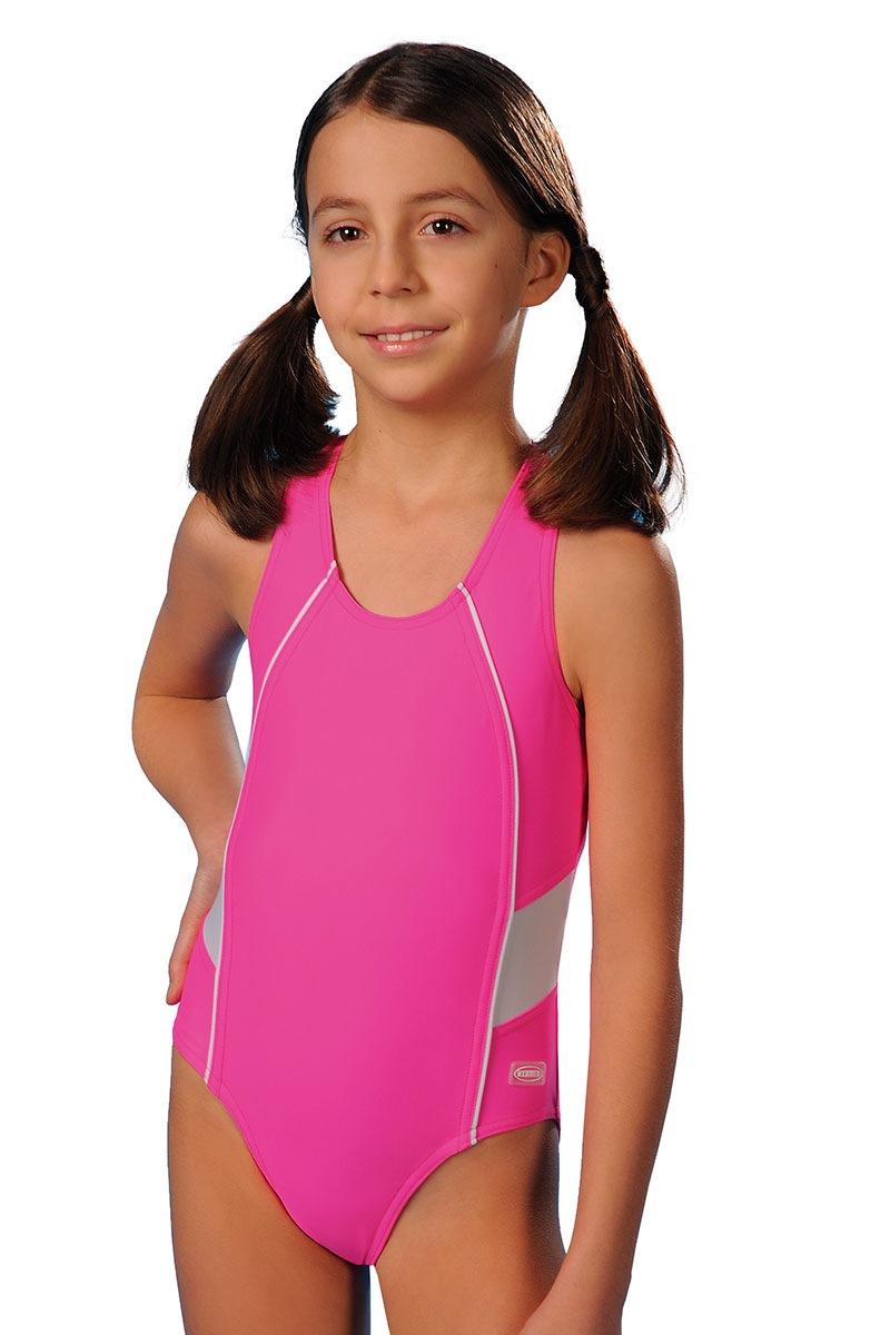 Dziewczęcy kostium kąpielowy Britta - Britta1