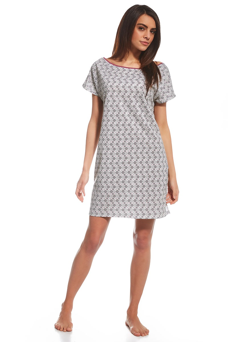 Damska koszula nocna Celine - Celine058120_kos