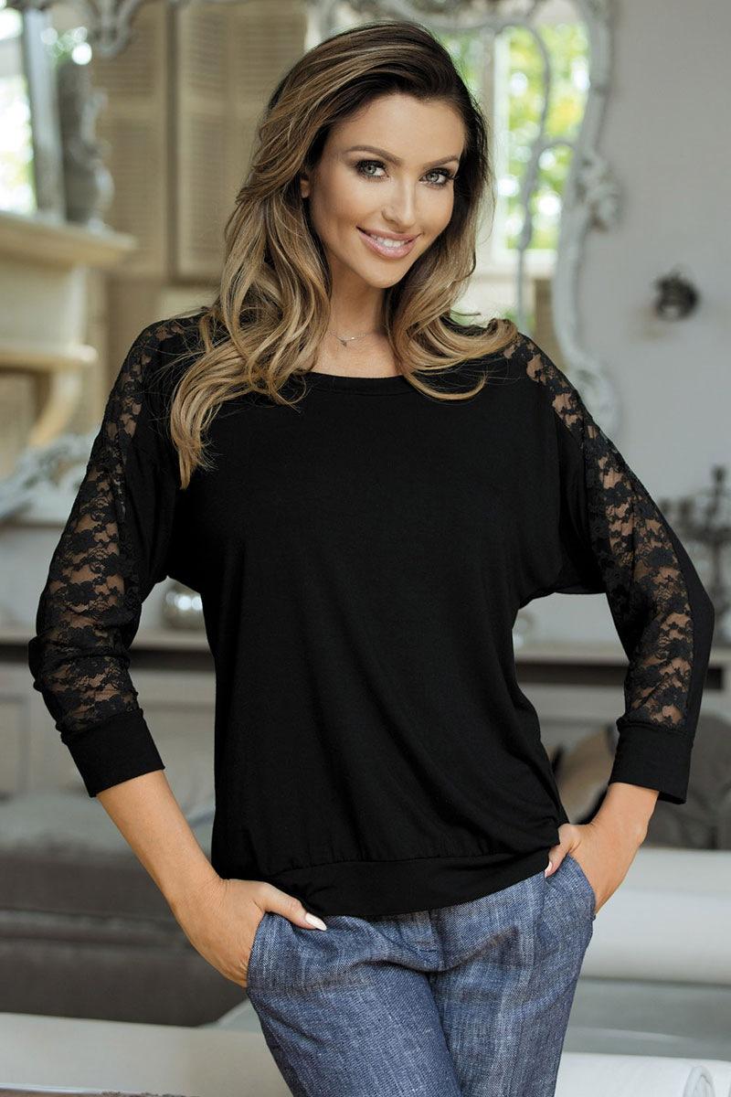 Damska bluzka Celine - Celine_tri