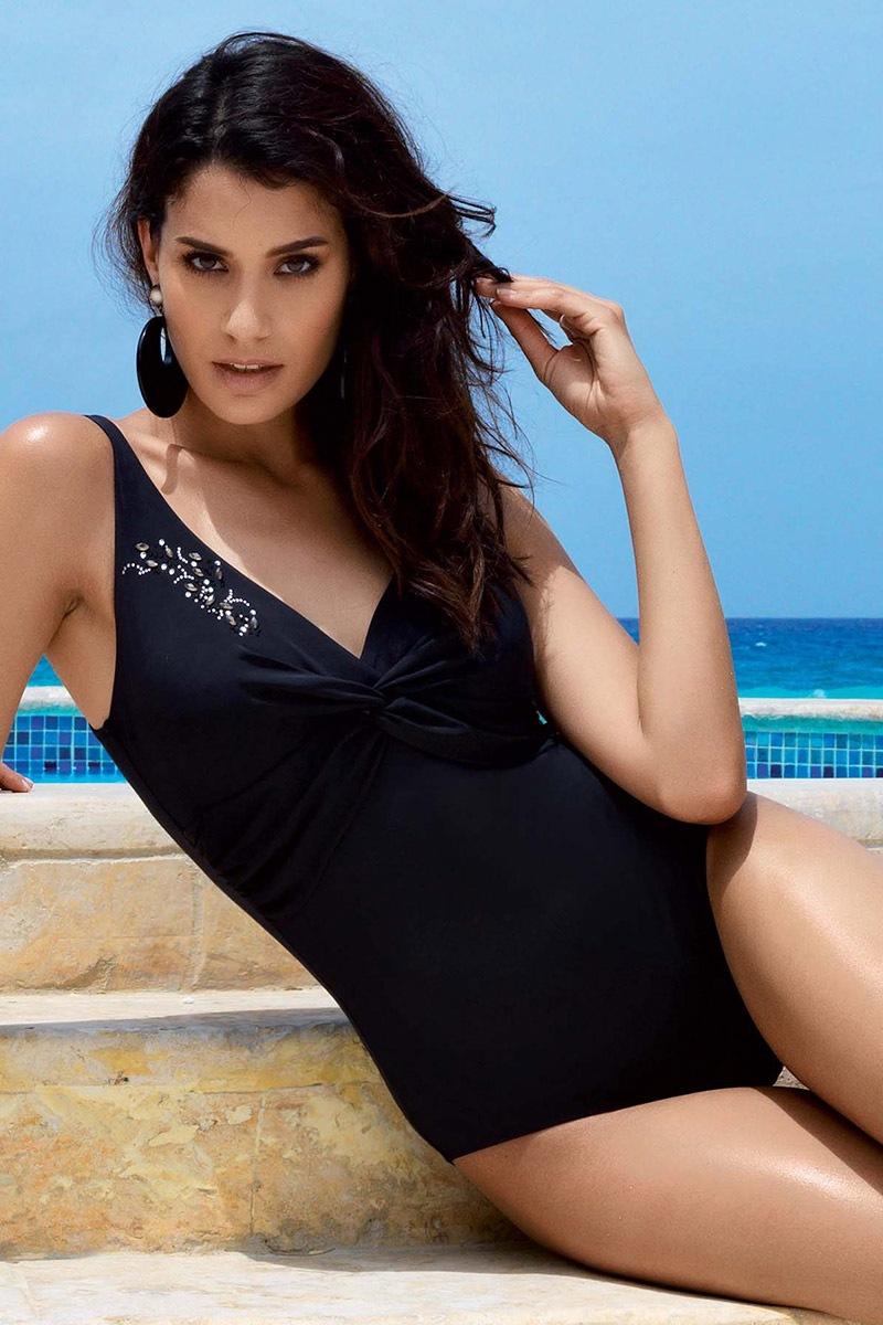 Jednoczęściowy damski kostium kąpielowy Arianna - DA7103