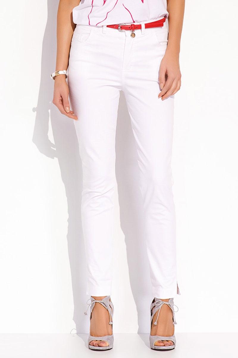 Luksusowe damskie spodnie Dena 005 - Dena005_klh
