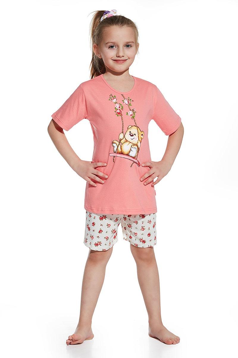 Dziewczęca piżama Dreamy Bear - DreamyBear78747
