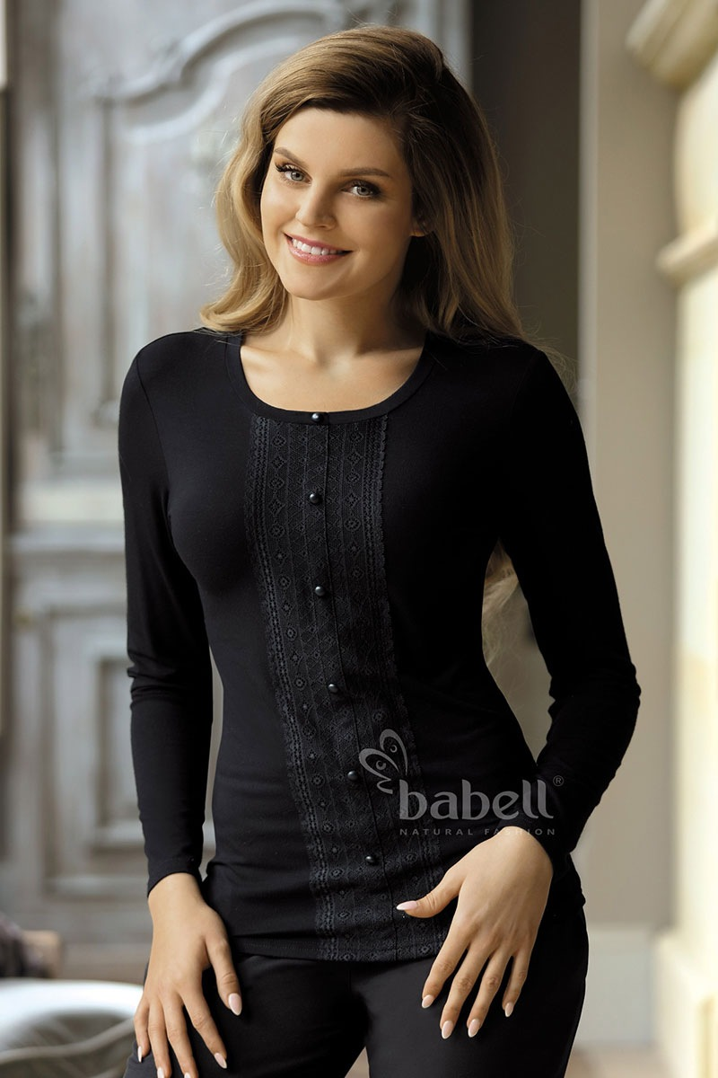 Elegancka damska bluzka Estella