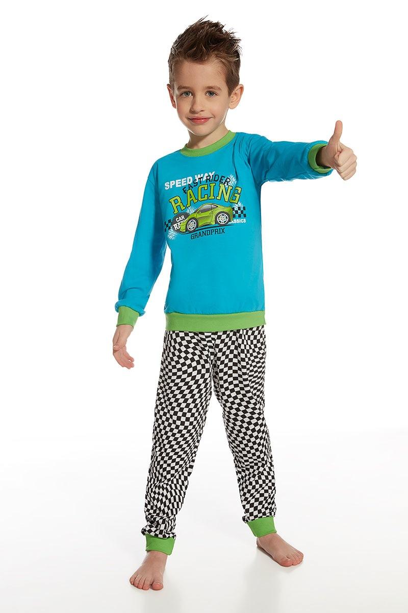 Chłopięca piżama Fast Rider - FastRider59342_pyz