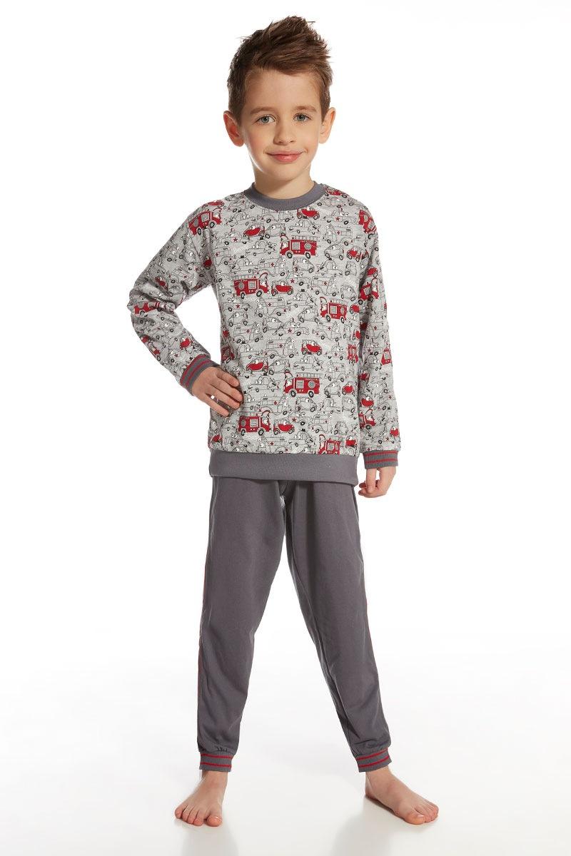Chłopięca piżama Firefighter - Firefighter259351_pyz