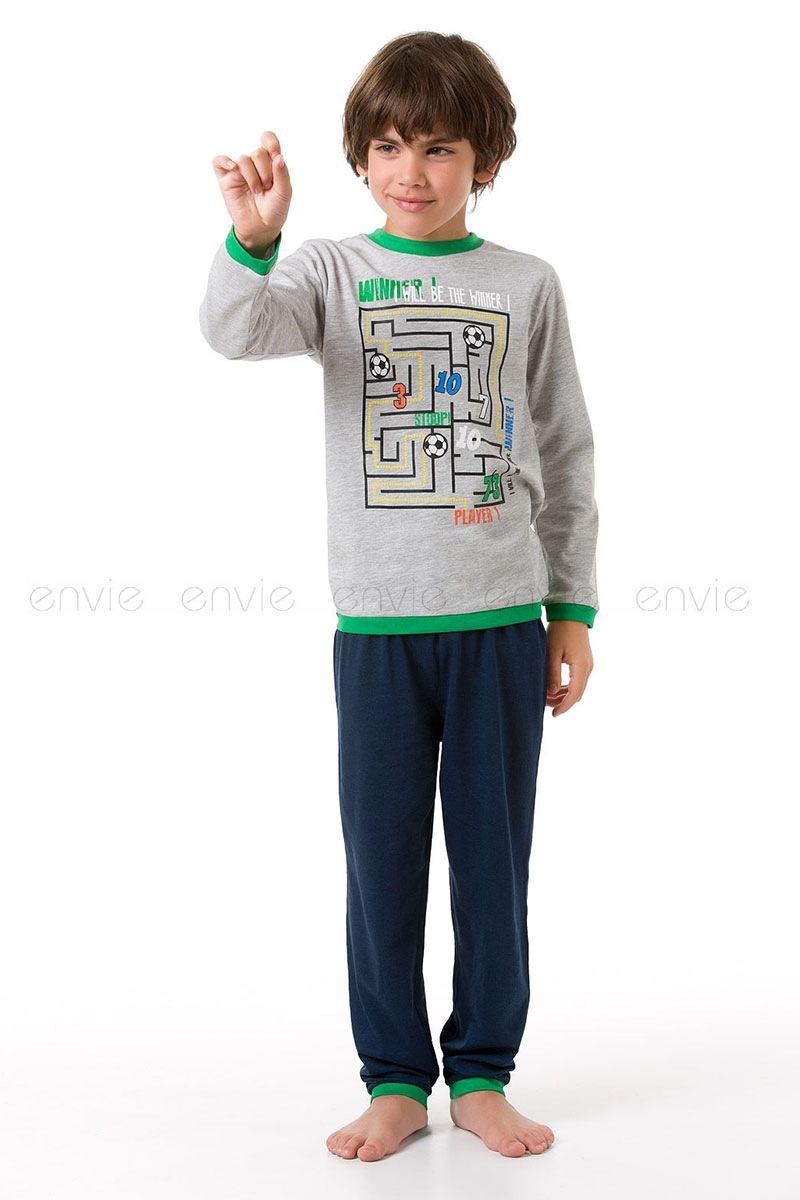 Chłopięca piżama Game - Game_pyz