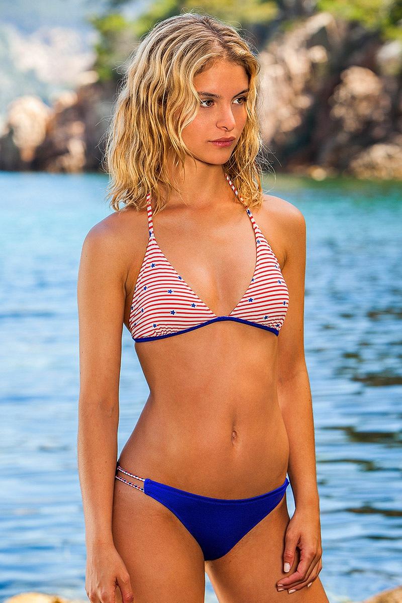 Dziewczęcy kostium kąpielowy Duer - GirlDuer