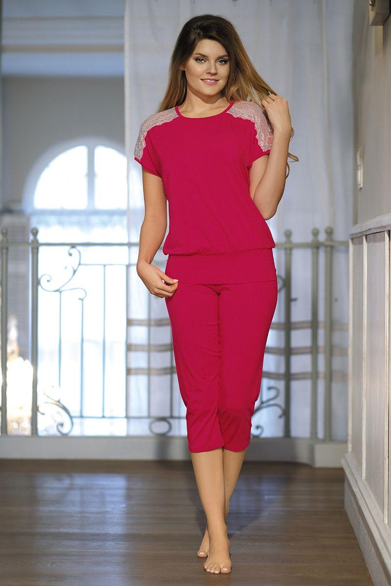 Damska piżama Gracie Ruby - GracjaLRuby_pyz