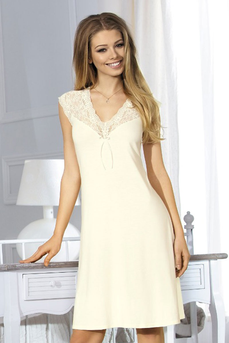 Elegancka damska koszulka Hannah - Hannah_kos