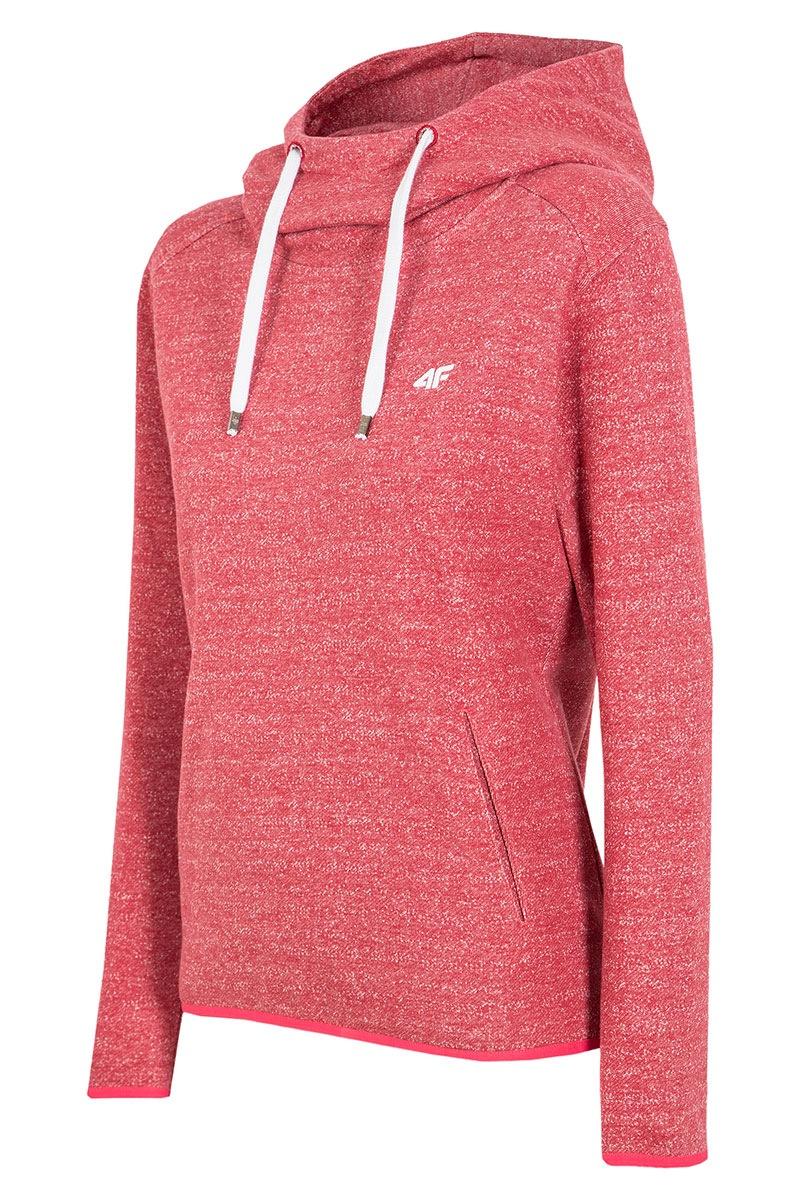 Damska bluza sportowa Joggi - L16_BLD002_mik