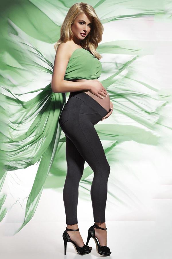 Legginsy ciążowe Laura - Laura_leg