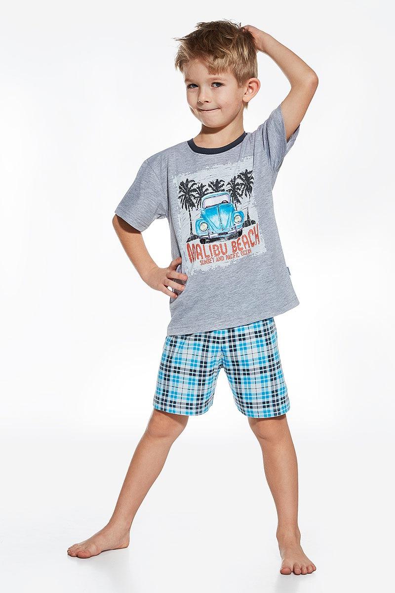 Chłopięca piżama Malibu - Malibu79052_pyz