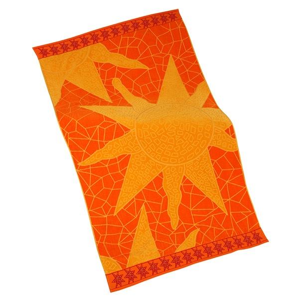 Ręcznik plażowy Mozaik Sun - MosaicSun_Plos
