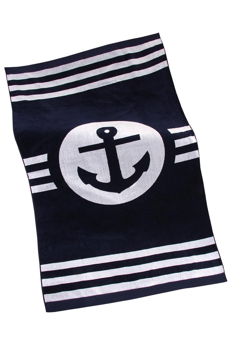 Ręcznik plażowy Nautica - Nautica_Plos