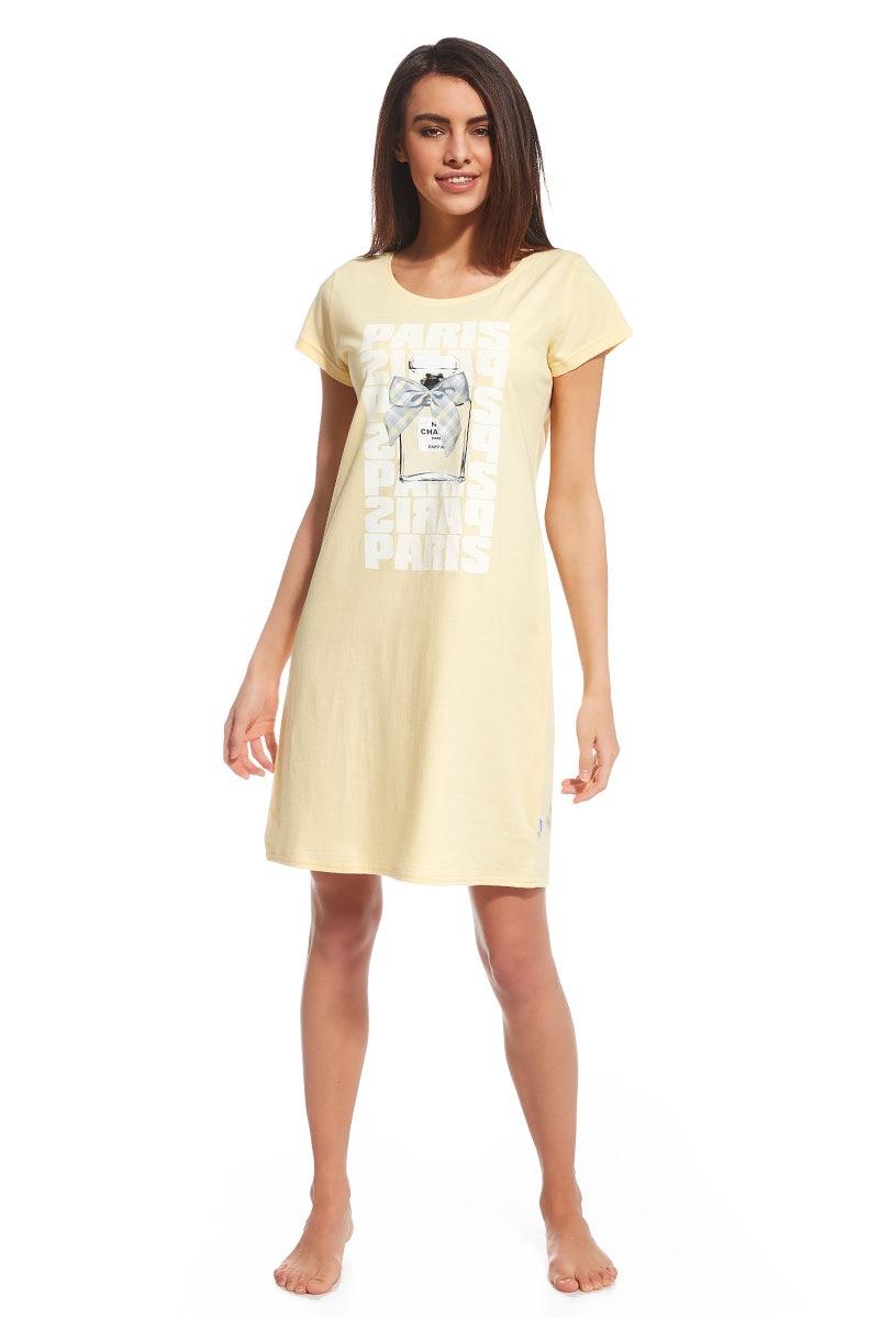 Damska koszula nocna Parfum - Parfum2612111_kos