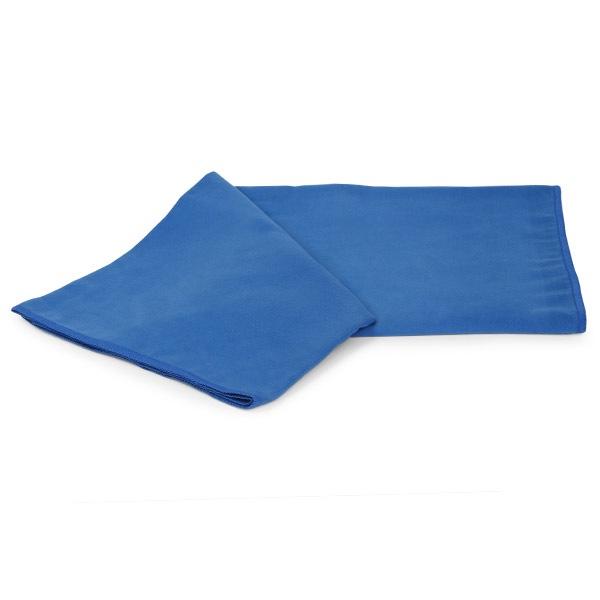 Ręcznik funkcyjny i ręcznik kąpielowy niebieski - RucFunkcni_mod