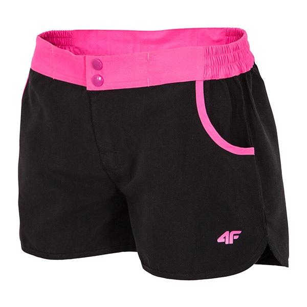 Damskie szorty sportowe 4F Kontri