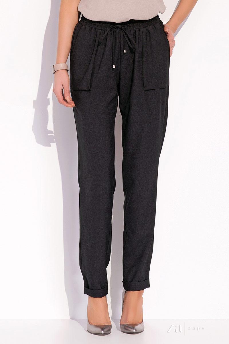 Luksusowe damskie spodnie Sharon 004 - Sharon004_klh