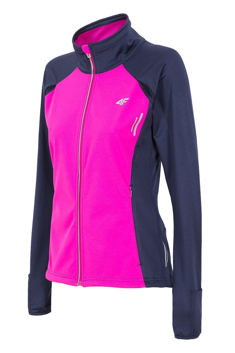 Damska bluza sportowa Thermo Dry 4F - Z16_KUDTR001_mik