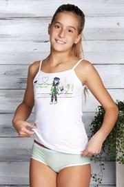 Dziecięcy komplet - majtki i top Marika Green