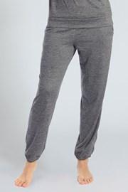 Damskie spodnie dresowe Grey