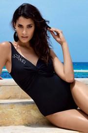 Jednoczęściowy damski kostium kąpielowy Arianna