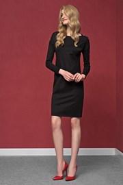 Luksusowa sukienka Dianna Black