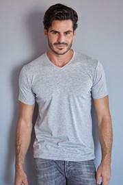Męski T-shirt bawełniany ET 1111