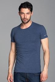 Włoski T-shirt męski Enrico Coveri 1504
