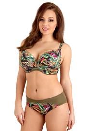Dwuczęściowy damski kostium kąpielowy Fly