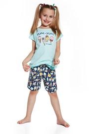 Dziewczęca piżama Ice Cream