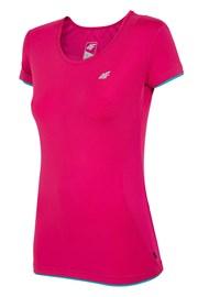 Damski T-shirt sportowy Fitness 4F