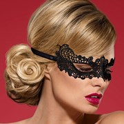 Luksusowa maska Secret